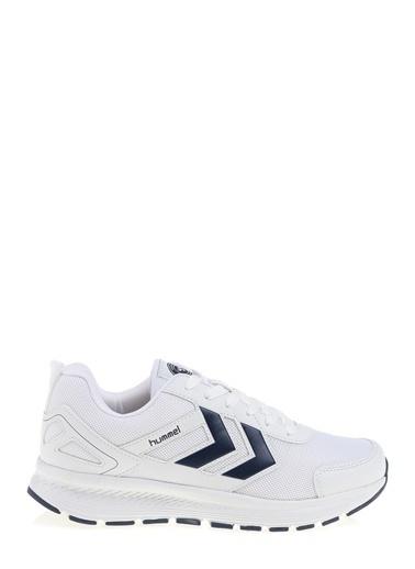 Hummel Ayakkabı Rush 205639-9145 Beyaz